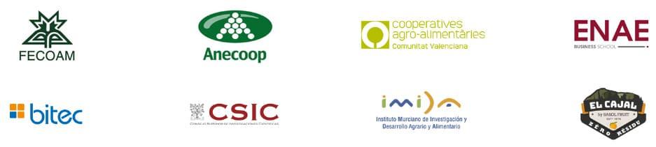 Logos Miembros