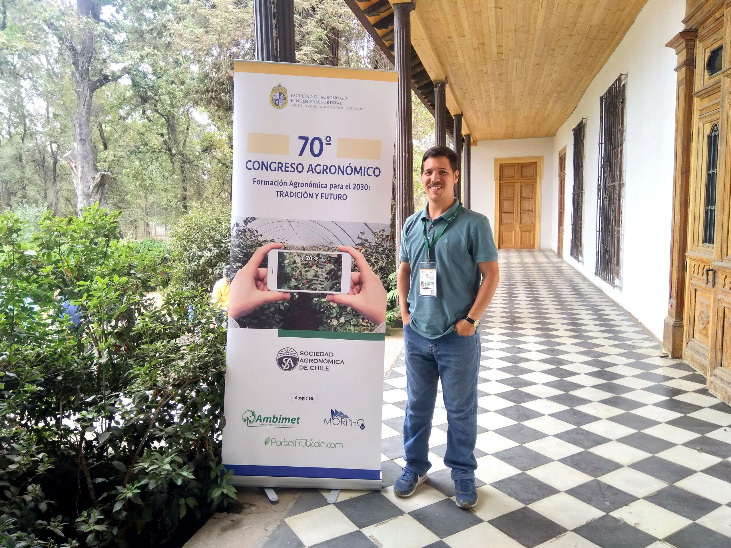 Congreso en Chile 1